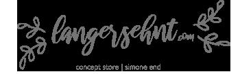 langersehnt.com - concept store | simone end